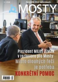Mosty 3/2018